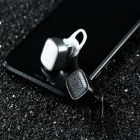 Remax Mini Bluetooth Headset T18 - White Photo