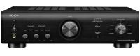 Denon PMA-600NE Integrated Amplifier - Black Photo
