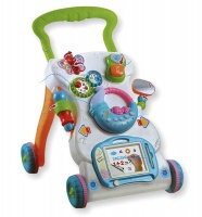 Baby Walker-Childrens Play Together Music Walker Photo