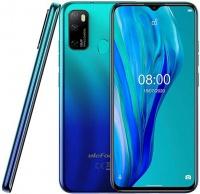 Ulefone Note 9P 64GB - Aurora Blue Cellphone Cellphone Photo