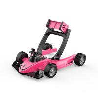 Just Baby Walker Pusher Fomula 1 - Pink Photo