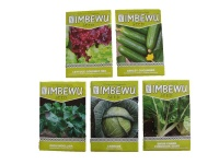 Vegetable Seed - 5 pack - The Green Collection Photo