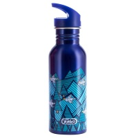 Yokico Mountain Stainless Steel Bottle Photo
