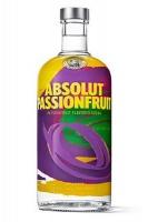 Absolut Vodka Passionfruit - 750ml Photo