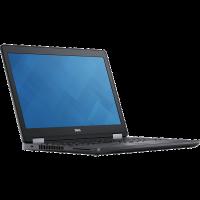 Dell Precision 3510 laptop Photo