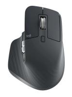 Logitech Mx Master 3 Advanced Wireless Mouse - Graphite Photo