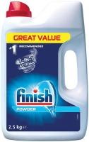 Finish Auto Dishwashing Powder - 2.5kg Photo