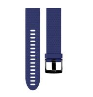 We Love Gadgets Quick Release Silicone Sports Band Strap Garmin Fenix 6X/5X/3 26mm Yellow Photo