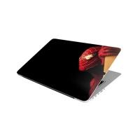 Laptop Skin/Sticker - Spiderman Dark Photo
