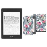 Kindle Paperwhite 10th Gen Wi-Fi With S/O 8GB - Proteas Cover Bundle Photo