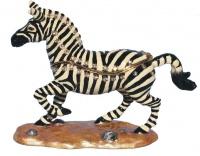 Zebra Treasurine Photo