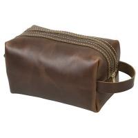 Dumi Jabu Genuine Leather Dopp Kit Photo