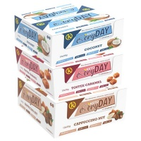 Keto Nutrition - Everyday Snack Bars - 3 Pack Photo