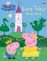 Peppa Pig: Fairy Tales! Sticker Book Photo