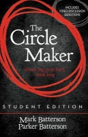 The Circle Maker Student Edition: Dream Big Pray Hard Think Long. Photo