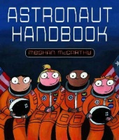 Astronaut Handbook Photo