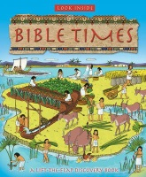 Look Inside Bible Times Photo