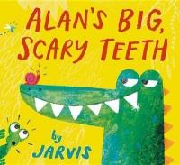 Alan's Big Scary Teeth Photo