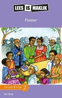 Reading is Easy: Fluister : Grade 5 Photo