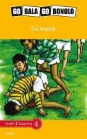Reading is Easy: Go bapala : Grade 5 Photo