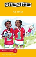 Reading is Easy: Go atlega : Grade 6 Photo