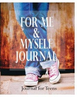 For Me and Myself Journal: Journal for Teens Photo