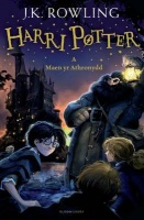 Harry Potter and the Philosopher's Stone Welsh Photo