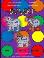 Squirt the Spotty Elephant Photo