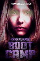 Paranormal Boot Camp Photo