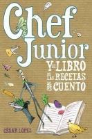 Chef Junior y el libro de las recetas con cuento Photo