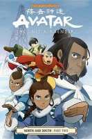 Avatar: The Last Airbender Photo