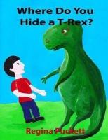 Where Do You Hide A T-Rex? Photo