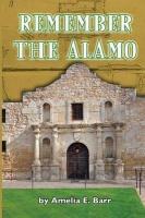 Remember the Alamo Photo