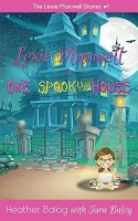 Lexie Maxwell & One Spooky House Photo