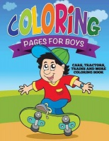 Coloring Pages for Boys Photo