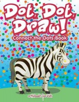 Dot Dot Draw! Connect the Dots Book Photo