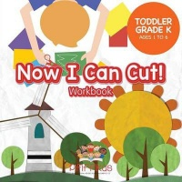 Now I Can Cut! Workbook - Toddler-Grade K - Ages 1 to 6 Photo