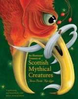 An Illustrated Treasury of Scottish Mythical Creatures Photo