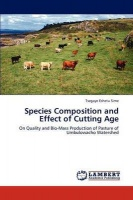 Species Composition and Effect of Cutting Age Photo