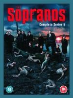 Sopranos-Complete Series 5 - Photo