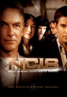 NCIS: The Complete First Season Photo