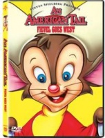 An American Tail Photo