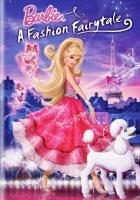 Barbie A Fashion Fairytale Photo