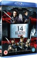 14 Blades - Photo