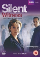 Silent Witness: Series 7 and 8 Photo