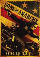 Sons Of Anarchy Season 2 Photo