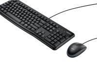 Logitech MK120 Desktop Combo Photo