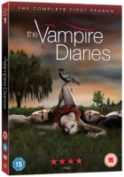 Vampire Diaries: The Complete First Season Photo