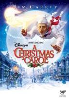 Disney A Christmas Carol Photo