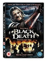 Black Death Photo